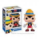 Pinocchio...time to start collecting Disney bobble heads!
