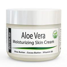 Aloe Vera Dry Skin Cream - Best Remedy Skin Repair Cream ... https://smile.amazon.com/dp/B00WFE3KLK/ref=cm_sw_r_pi_dp_TUbExb3PFXPSB