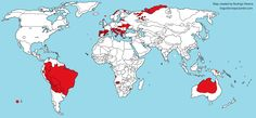 linguisticmaps: 2.4.2 - Palatal lateral... - Maps on the Web