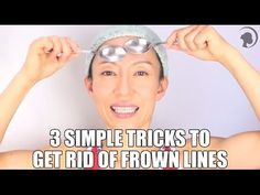 How To Reduce Forehead Wrinkles with Face Yoga http://faceyogamethod.com/ - Face Yoga Method - YouTube