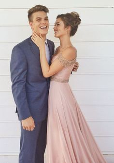 Fabulous V-neck Floor-Length Ruched Blush Prom Bridesmaid Dress with Beading