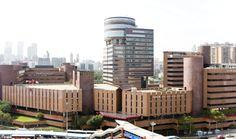 The Hong Kong Polytechnic University (香港理工大學)