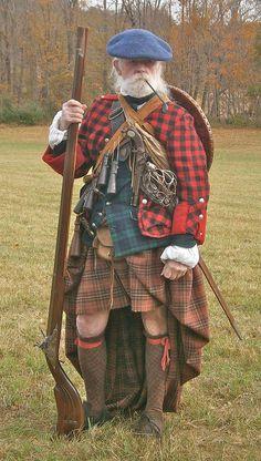 "ritasv: ""Scotland Forever by Kenneth Grant on Flickr. """
