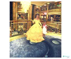 Por qué Belle es mi princesa de Disney favorita - Hispana Global