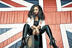 Beverley Knight MBE - soul singer, campaigner, presenter and aunt Beverly Knight, Soul Singers, Famous Women, Famous People, My Muse, Niece And Nephew, Motown, Black Women, Wonder Woman