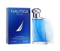 Nautica Blue 1.7 Ounce EDTS  http://www.themenperfume.com/nautica-blue-1-7-ounce-edts/