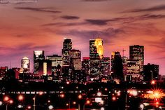 Minneapolis skyline                                                                                                                                                                                 More