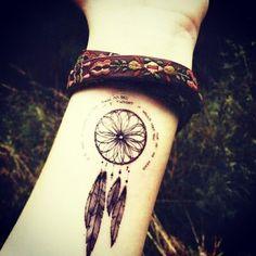 Tattoosandstuff