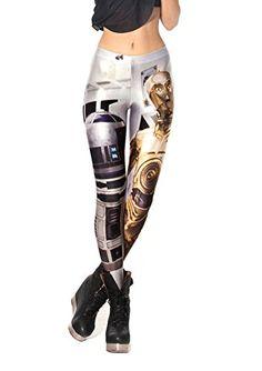Star Wars New Han Solo Galaxy Classic Licensed Legging