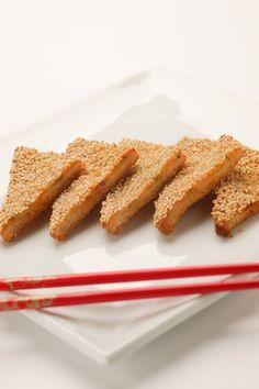 Prawn Toast Amazing Photography, Food Photography, Prawn, Tex Mex, Food Styling, Almond, Toast, Products, Almond Joy