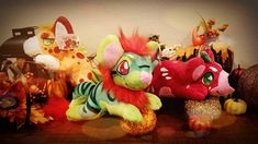 PRE-ORDER STOCK UPDATE! Stock Update, Plushies, Bowser, Dinosaur Stuffed Animal, Stuffed Animals, Softies