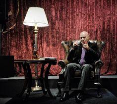 Vladimir Pozner Spaces