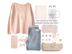 Skeptic by ayah4275 on Polyvore featuring polyvore, fashion, style, AG Adriano Goldschmied, Wet Seal, Aurélie Bidermann, Eugenia Kim, Tory Burch, Forever 21, Accessorize and Marc Jacobs