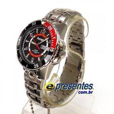 045e0257a45 FA017-V Relógio de Pulso Ferrari Masculino. E-Presentes · Vitrine Ferrari  ORIGINAL
