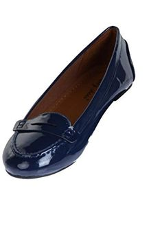 Damenschuhe, dunkelblau clarence - http://on-line-kaufen.de/dymastyle/damenschuhe-dunkelblau-clarence