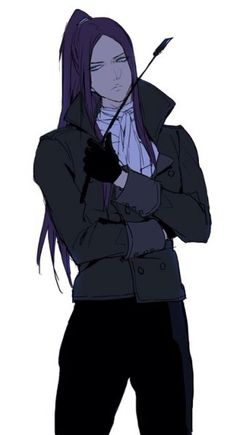Noblesse - Takeo