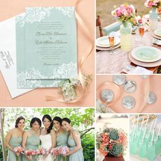 Vintage Burlap Wedding Inspiration #wedding #evermine #invitations