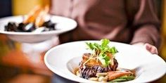 $45 -- Delicious Magnolia Cafe: Dinner for 2, Reg. $83 £45 46% OFF! http://www.greedyhogs.com/out/465785 #Food #Chicago #GreedyHogs