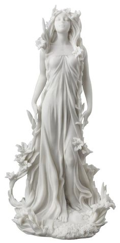 Aphrodite Greek Goddess of Love, Beauty, Fertility Statue Figurine Mythology Greek Goddess Statue, Greek Goddess Dress, Aphrodite Goddess, Goddess Of Love, Greek Goddess Tattoo, Beautiful Goddess, Fertility Statue, Aphrodite Tattoo, Aphrodite Aesthetic