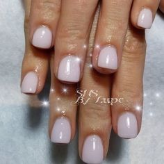 SNS nail in new nude collection !