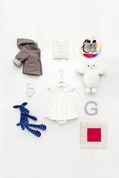 August - Baby - Kids - Lookbook - ZARA Canada - Mini 2