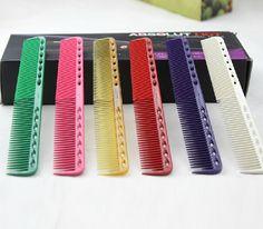 Hair Comb Ys park barber comb YS 339 Professional salon comb