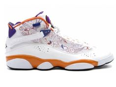 6ad113db7c1 ... real air jordan 6 rings phoenix white varsity purple orange 322992  cheap jordan 6 rings if