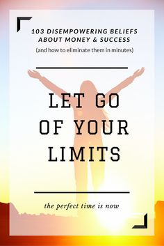 42 best success images on pinterest personal development free ebook 103 disempowering beliefs about money and success and how you can eliminate fandeluxe Images