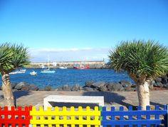 Canarische eilanden; Tenerife; Candelaria
