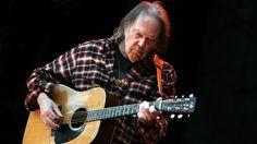 Neil Young y su canción en apoyo a la tribu Sioux. - La octava maravilla