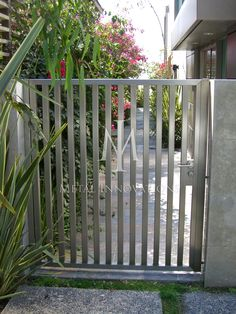 Stair Rails, Modern Rails, Contemporary Rails, Stainless Steel Rails,  Aluminum Rails,