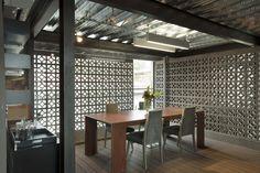 Oficinas Reforma / Paola Calzada Arquitectos