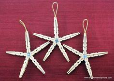 Pin stars