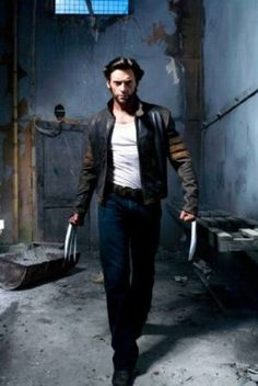 Wolverine Movie Poster 24inx36in