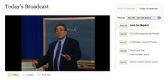 Great Video Tabbed List with Sorting Options and Icons from Ligonier Ministries › PatternTap