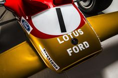 For Sale: Ex-Graham Hill Lotus 49B to Auction at Goodwood - Motorsport Retro
