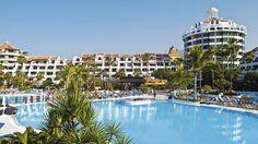 Holiday to Parque Santiago Iii Apartments in PLAYA DE LAS AMERICAS (SPAIN)… #holidays #flights #hotels #thomson #cheapholidays #cheapflights