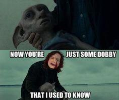 dobby harry potter - Google Search