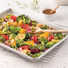 Roasted Vegetables, Cooking Vegetables, Healthy Recipes, Healthy Food, Broccoli, Chicken Recipes, Bbq, Turkey, Potatoes