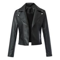 Cris Moto Jacket