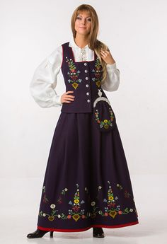Lofotbunad German Costume, Lofoten, Baby Born, Costumes For Women, Traditional Outfits, Norway, Culture, Clothes, Shopping