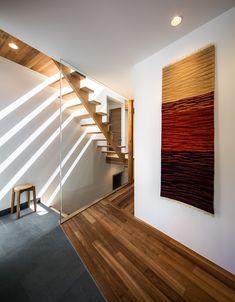 Crevasse House   seki.design   Japanese Architect