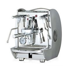 Home Coffee Machines Water Systems And Water Tank On