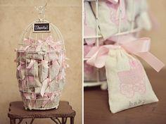 Chalkboard Baby Shower Theme | ... Chic Little Birdie Themed Baby Shower // Hostess with the Mostess