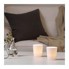 IKEA - VINTER 2016, Tealight holder