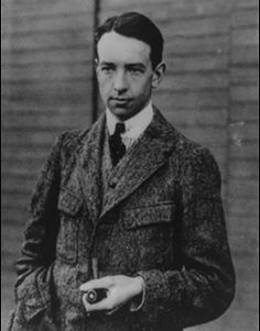 Sir Thomas Sopwith. Aviator and aircraft manufacturer. Designed the Sopwith Camel.  Aged 10 accidentally killed his father in a shooting accident. Expert ice skater and a legend in the yachting America's Cup.  Born 92 Cromwell Road. Died at home, Compton Manor, King's Somborne, Hampshire.