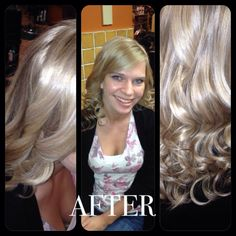 The AFTER By Kelly Pool at Chatters in Saskatoon 306-664-3399