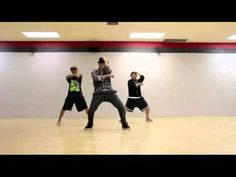 hip hop dance andy mineo