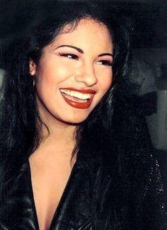 Selena Quintanilla-Pérez #selena