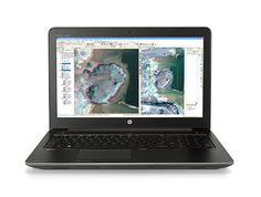 HP ZBook 15 G3 Mobile Workstation - M9R63AV  Intel® Core™ i7-6820HQ Processor (8M Cache, 2.7Ghz up to 3.60 GHz), 16GB (1x16GB) 2133 DDR4,1TB Z Turbo Drive PCIe Solid State Drive, NVIDIA Quadro M1000M 2GB GDDR5 Graphics, 15.6 inch LED FHD UWVA Anti-Glare enabled for Webcam slim (1920x1080), Intel® Dual Band Wireless-AC 8260 802.11 a/b/g/n/ac (2x2) WiFi and Bluetooth® 4.2 combo, Fingerprint Reader, 9 Cell 90 WHr Long Life, 150 Watt Smart PFC Slim AC Adapter http://www.ativn.com/product/1891/vn